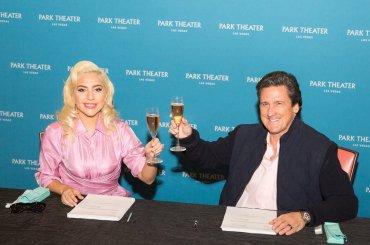 Lady Gaga a Las Vegas, due anni di show a partire da fine 2018 – i dettagli dell'accordo monster