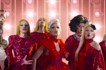 Tu Soltanto, uno squadrone di drag queen per la Giornata Mondiale di lotta all'AIDS – il video