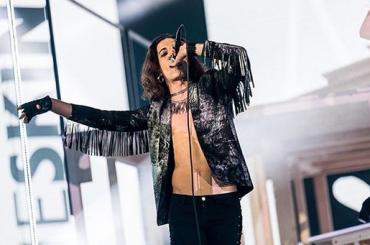 X-Factor, Damiano David dei Maneskin nudo su Instagram – la foto