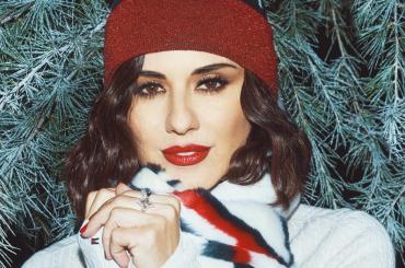 Paola Iezzi sforna il disco natalizio, ecco  MERRY LITTLE CHRISTMAS – audio e cover