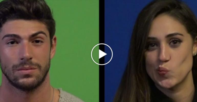 Cecilia Rodriguez su Ignazio, 'mi piace il suo pisello è superdotato, più di Francesco Monte' – VIDEO