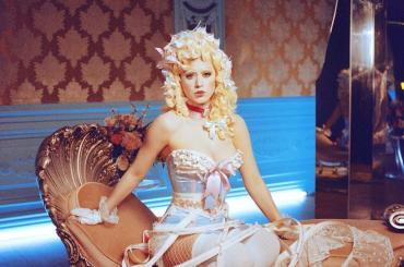 Hey Hey Hey di Katy Perry, la preview video – domani il video intero