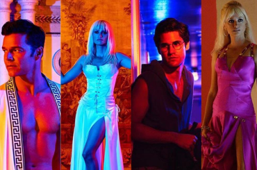 American Crime Story: Versace, i character poster ufficiali
