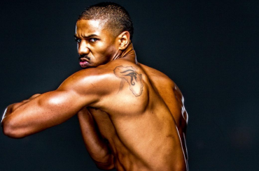 Michael B. Jordan, il divo di Black Panther e Creed in costume su Instagram – foto