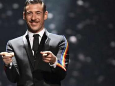 Francesco Gabbani e il Pride di Madrid: 'sono un sostenitore della comunità gay ma non ne faccio parte'