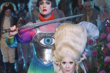 Hey Hey Hey di Katy Perry, il video ufficiale