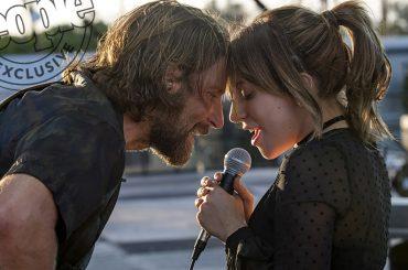 A Star is Born, Bradley Cooper  ha un sogno: cantare l'intera colonna sonora dal vivo con Lady Gaga