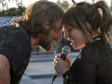A Star is Born, Bradley Cooper  ha un sogno: cantare l'intera colonna sonora dal vivo con Lady Gaga
