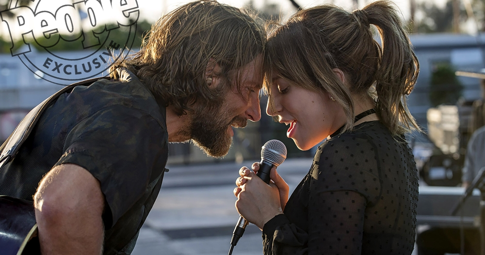 A Star is Born First Look  Credit: Neal Preston/Warner Bros.