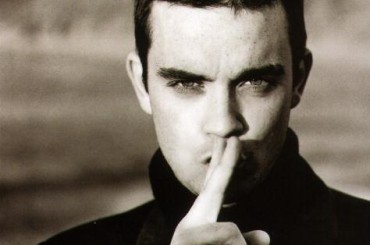 ANGELS compie 20 anni, il ricordo di Robbie Williams