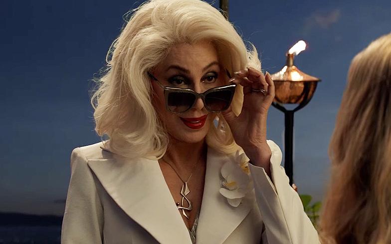 Mamma Mia 2 - Ci Risiamo, ecco il full trailer - Spetteguless