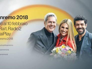 Sanremo 2018, Laura Pausini e Fiorello SUPER OSPITI della prima serata