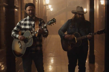 Say Something, il nuovo video di Justin Timberlake ft. Chris Stapleton