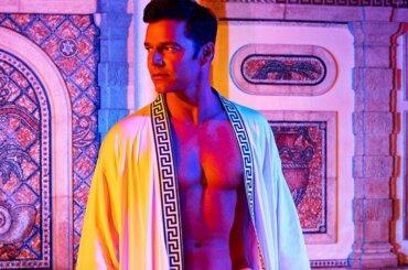 American Crime Story: Versace, Ricky Martin confessa: 'vedrete per la prima volta il mio culo'