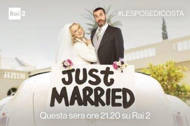 Le spose di Costantino sprofonda, Auditel da incubo