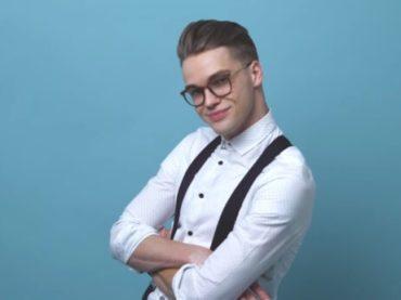 Eurovision 2018, scopriamo il ceco Mikolas Josef – la sexy  gallery da Instagram