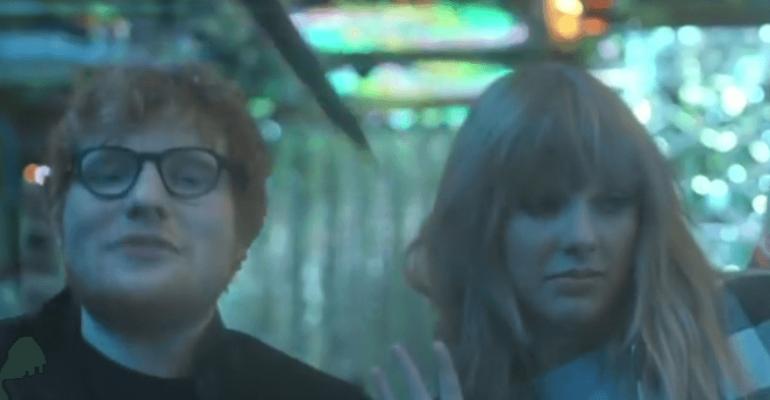 End Game, il nuovo video di Taylor Swift  ft. Ed Sheeran e Future