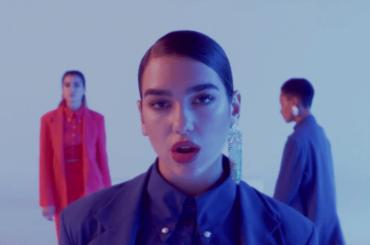 IDGAF, il nuovo video di Dua Lipa