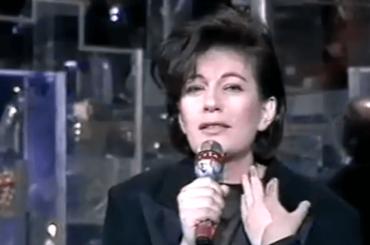 Sanremo 2018, – 22: omaggio ai brani sottovalutati – Gli Uomini di Mariella Nava
