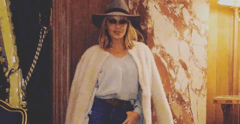 Golden di Kylie Minogue, ecco la tracklist ufficiale
