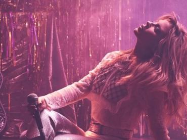 Dancing di Kylie Minogue, ecco la versione UFFICIALE