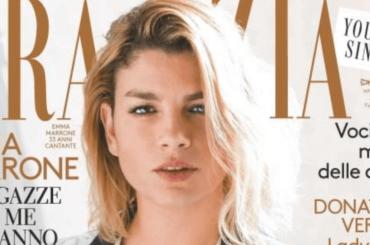 Emma Marrone ribadisce, 'se fossi lesbica, l'avrei già detto'