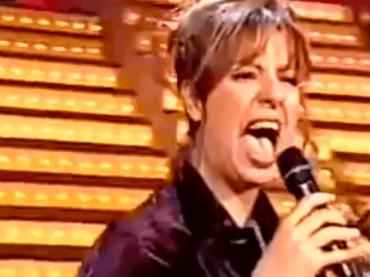 Sanremo 2018, – 6: omaggio ai brani sottovalutati – Ascoltami di Paola Folli