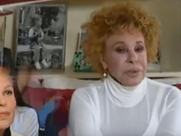 Sanremo 2018, Ornella Vanoni si propone: 'fatemi consegnare il premio alla carriera a MILVA'