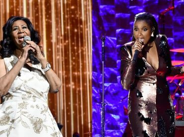 Jennifer Hudson sarà Aretha Franklin al cinema