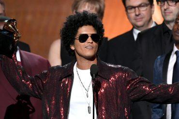 Grammy 2018, tutti i vincitori: è trionfo Bruno Mars