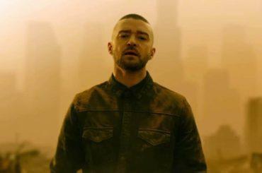 Supplies, il nuovo post-apocalittico video di Justin Timberlake