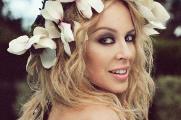 """Kylie Minogue parla del nuovo album: """"musica disco per adulti"""""""