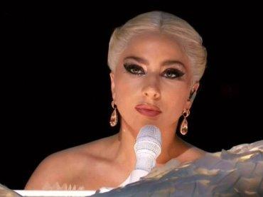 Grammy 2018, Lady Gaga live con Joanne e Million Reasons – video