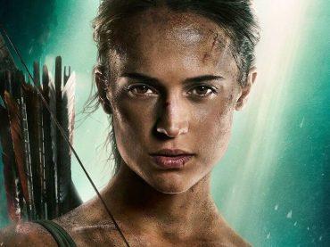 Tomb Raider, il nuovo trailer italiano con le Destiny's Child – video