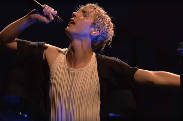 Troye Sivan live al SNL con My My My! e The Good Side – video
