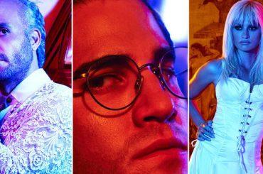 L'assassinio di Gianni Versace da stasera su Fox Crime – ecco due scene in esclusiva