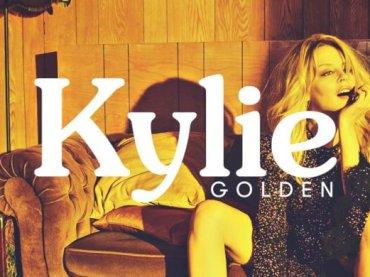 Golden Tour, ecco le prime tappe del nuovo tour di Kylie Minogue