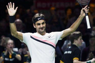 Roger Federer torna numero uno del mondo a 36 anni – epocale