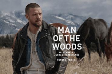 Man of the Woods, primato Billboard ma Justin Timberlake non sfonda