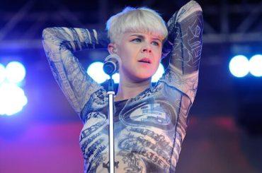 Robyn assicura: 'Nuovo album nel 2018'