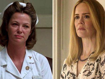 Ratched, Ryan Murphy realizza la serie prequel sull'infermiera di Qualcuno volò sul nido del cuculo