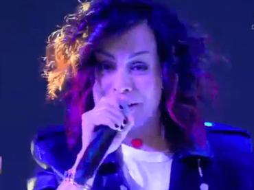 90 Special, Alexia torna alla sua dance anni '90 – il medley live, video