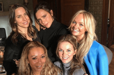 Girl Powered: The Spice Girls, arriva la docuserie