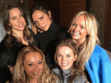 Spice Girls, reunion per il matrimonio Reale? Parlano Geri e Mel B – video