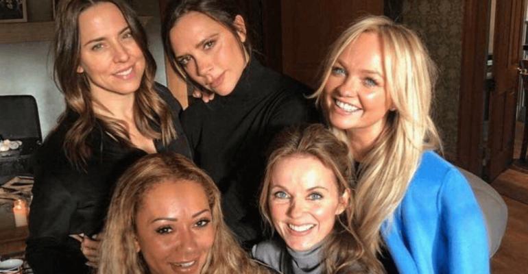 Girl Powered: The Spice Girls, arriva la docuserie