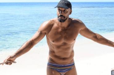 Isola, pacchi e chiappe da Oscar per Amaurys Pérez – le foto social