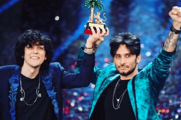 Sanremo 2018, finale boom con il 58.3 di share e oltre 12 milioni di telespettatori