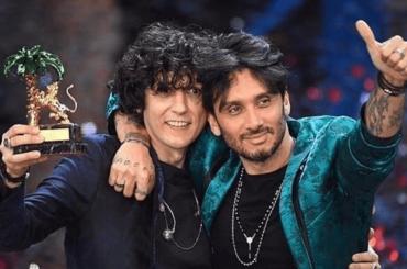 Eurovision 2018, Ermal Meta e Fabrizio Moro rappresenteranno l'Italia: è ufficiale