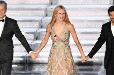 Sanremo 2018, i voti finali ad un gran bel Festival