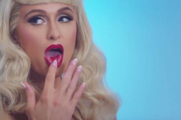 I Need You, il video di Paris Hilton